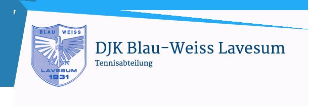 DJK Blau Weiß Lavesum